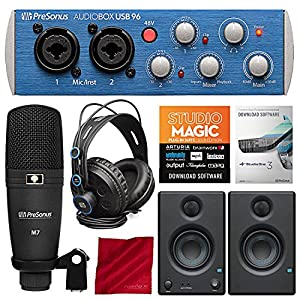 PreSonus-Studio-Kit