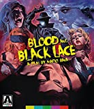 Blood & Black Lace [Blu-ray] [Import]