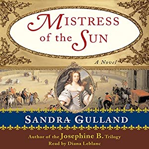 Mistress of the Sun Audiobook