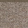 Skid-resistant Carpet Indoor Area Rug Floor Mat - Pebble Beige - 5' X 5' - Many Other Sizes to Choose From