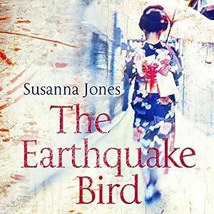The Earthquake Bird Audiobook