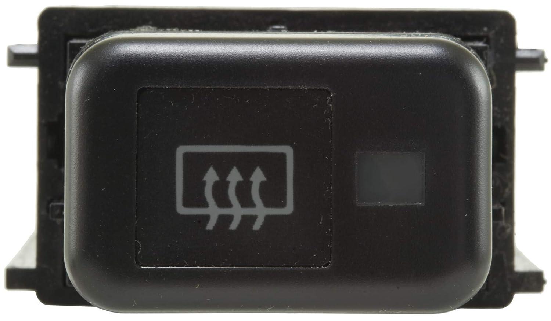 WVE by NTK 1S1531 Rear Window Defroster Switch