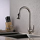 Kes Kitchen Faucets Review and Comparison