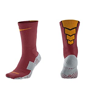 Nike Football Matchfit Crew Socks Varios colores multicolor Talla:extra-small: Amazon.es: Deportes y aire libre