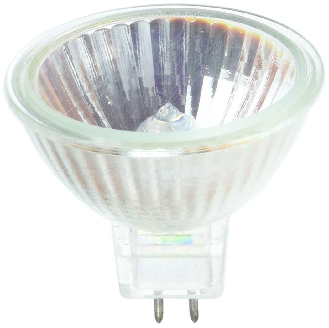 GE Lighting 77911 Halogen Indoor Outdoor Floodlight MR16 Bulb 35 Watt
