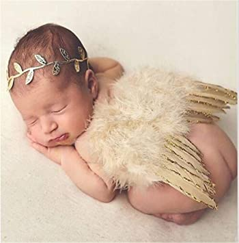 LOSOUL - Juego de accesorios para fotografía de bebé recién nacido ...