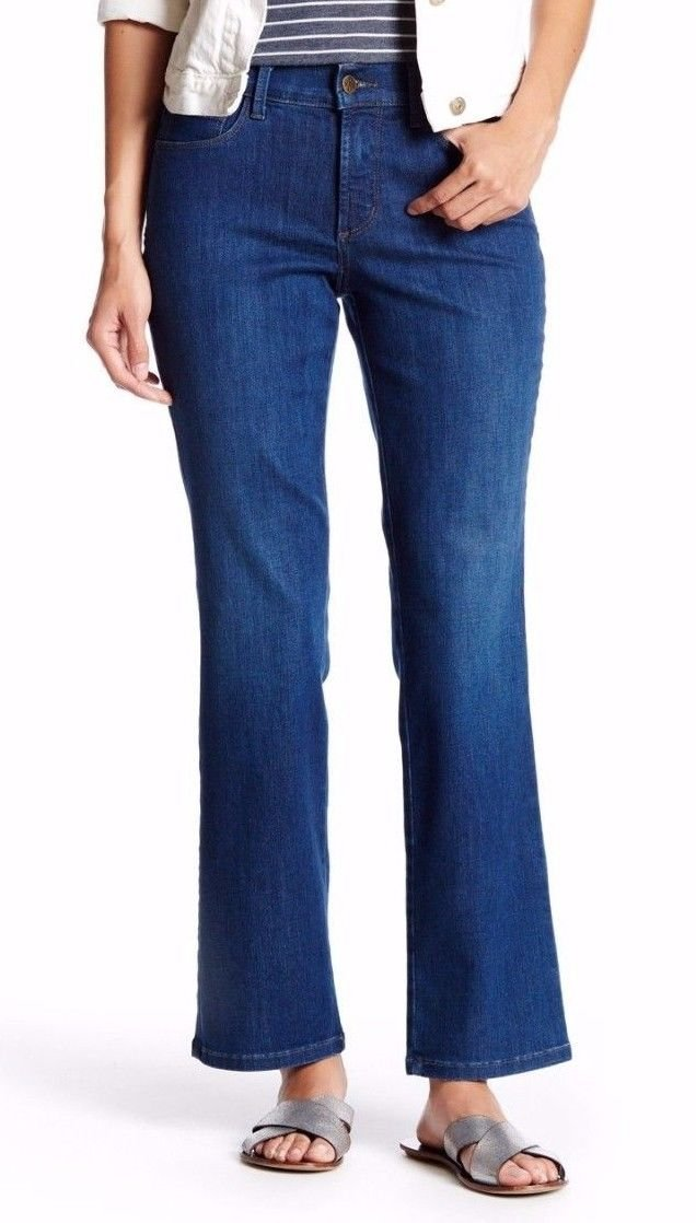 NYDJ Not Your Daughter's Jeans Petite Marilyn