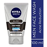 Nivea Men All In 1 Face Wash