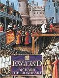 Great Kings of England - Richard the Lionheart