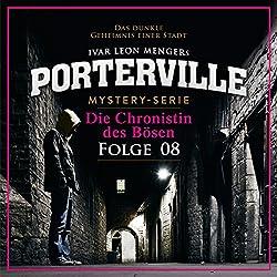 Die Chronistin des Bösen (Porterville 8)