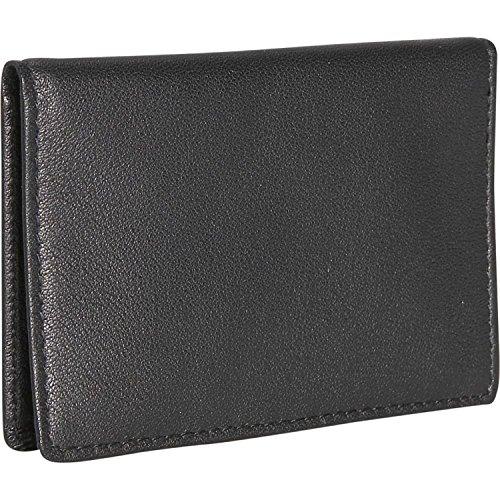 Royce Leather Business Bags (Royce Leather Men's Mini ID Case, Black)