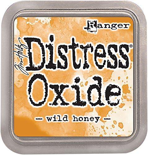 Ranger Ink Pad Wild Honey THoltz Distress Oxides