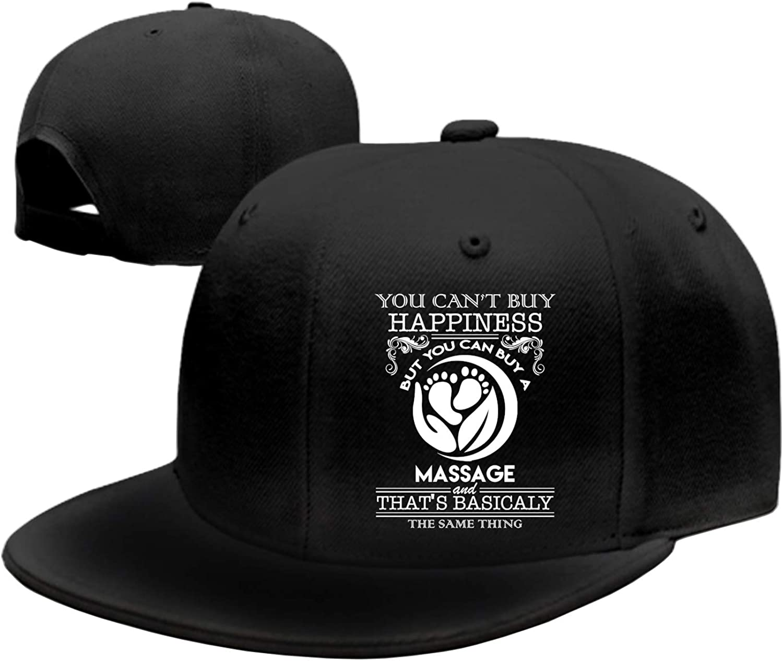 Rosventur Baseball Cap Suffer?n Dad Hat Peaked Flat Trucker Hats Adjustable for Men Women