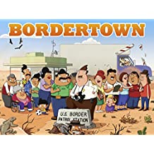 Bordertown Season 1