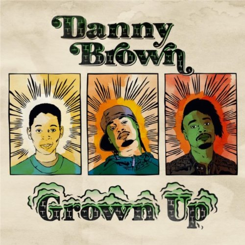 Grown Up [Explicit]