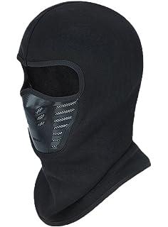 04ebe597308 Joyoldelf Warmer Balaclava Face Mask Cover Anti-dust Windproof Winter  Outdoor Ski Sport