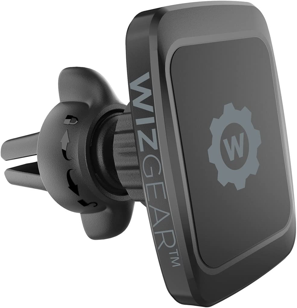 WizGear Magnetic Phone Car Mount