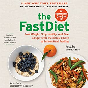 The FastDiet Audiobook