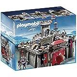 PLAYMOBIL 6001 Knight's Castle Play Set