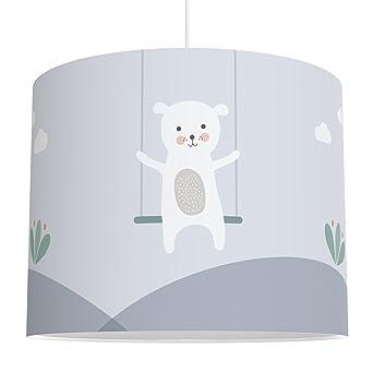 lalavi lámpara pantalla para bebé de y habitación de los ...