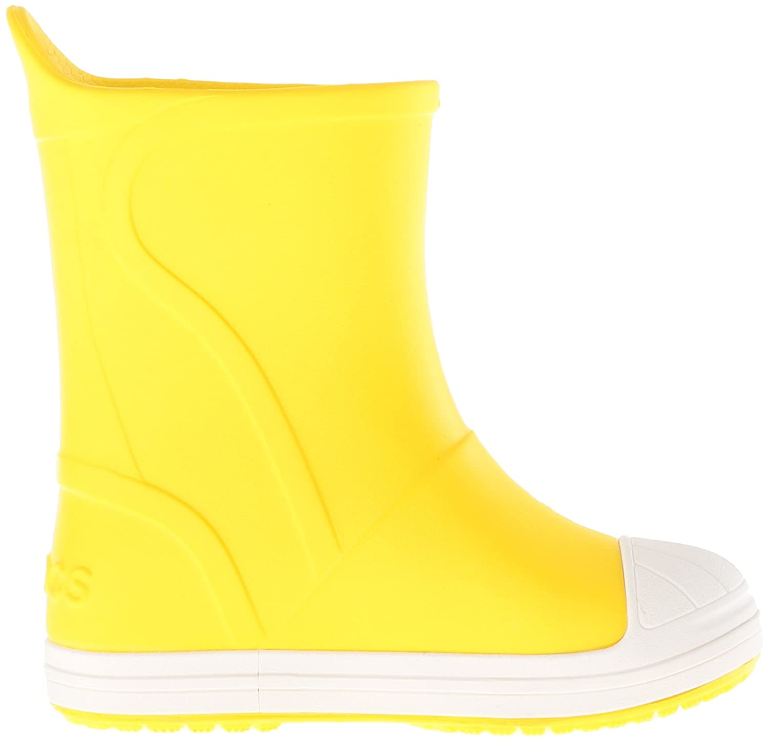 86a1d99e1 crocs Kids Unisex Bump It Boots  Buy Online at Low Prices in India -  Amazon.in