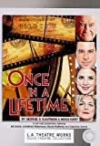 img - for Once in a Lifetime (Library Edition Audio CDs) (L.A. Theatre Works Audio Theatre Collections) by George S. Kaufman (2010-07-25) book / textbook / text book