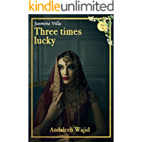 Three Times Lucky (Jasmine Villa Book 3)