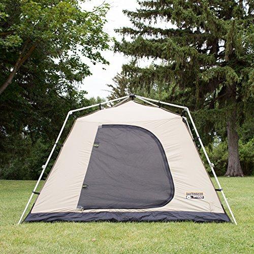 Black Pine Sports Freestander Turbo Tent Discounttentsnova
