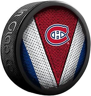 NHL Canadiens de Montréal 510An000580souvenir Puck Sher-wood Athletics Group Inc. 510AN000580
