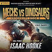 Mechs vs. Dinosaurs | Isaac Hooke