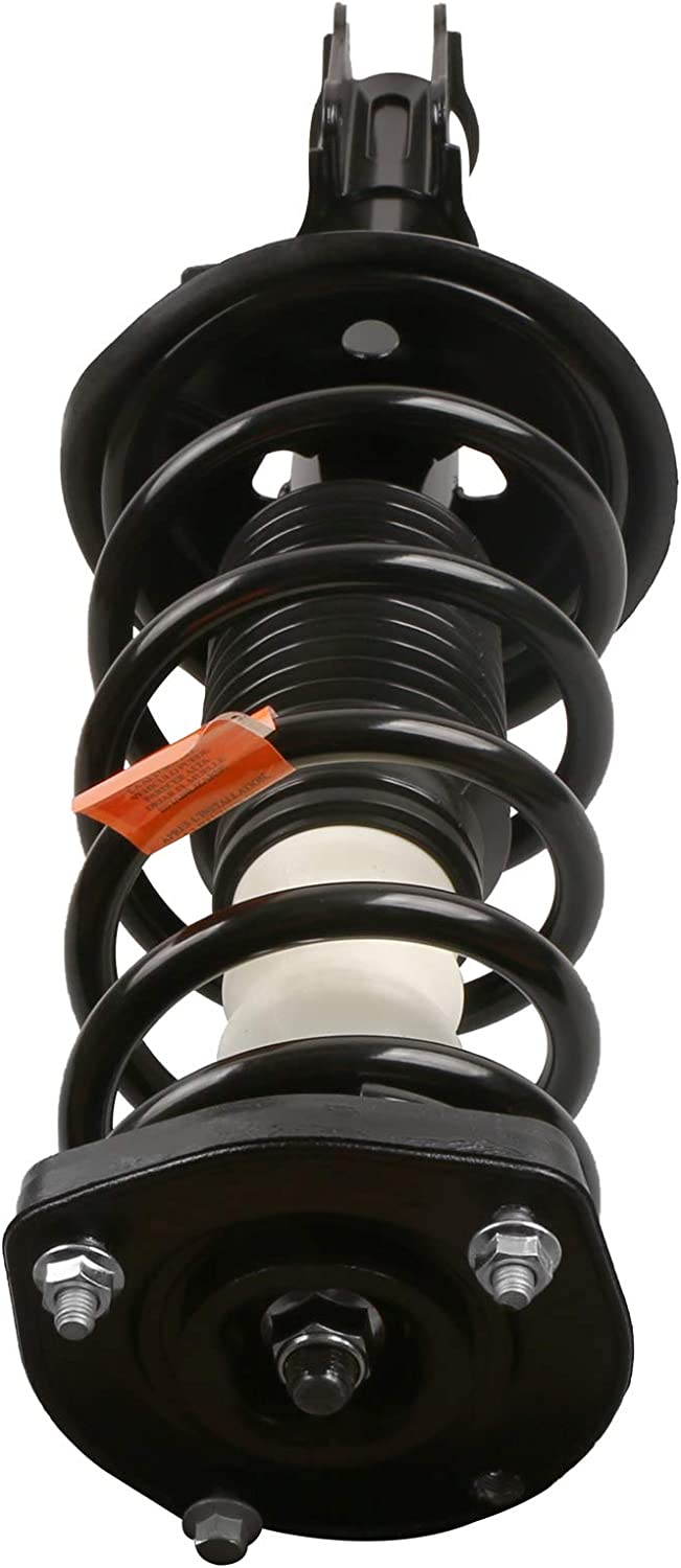 MOSTPLUS Front Strut Assembly Compatible for 1998-2002 Chevrolet Prizm,1993-2002 Toyota Corolla 271951 271952 Set of 2