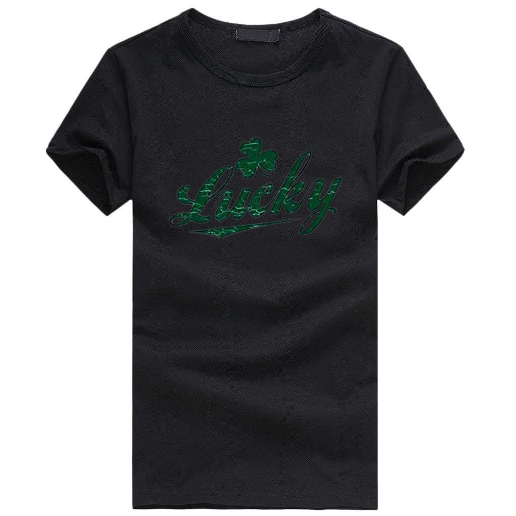 Short Sleeve Christmas Shirts for Women Casual Cotton Xmas Letter Print O-Neck Graphic Tee Shirts Tunic Tops Daorokanduhp