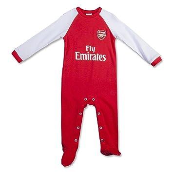 Arsenal bebé (Infant) para niño 2014 - 2015 Talla:0-3 meses ...