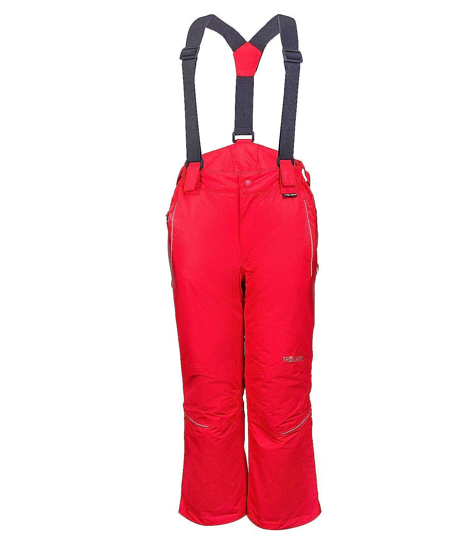TROLLKIDS Troll Kids–Pantalones de esquí Holmenkollen Snow