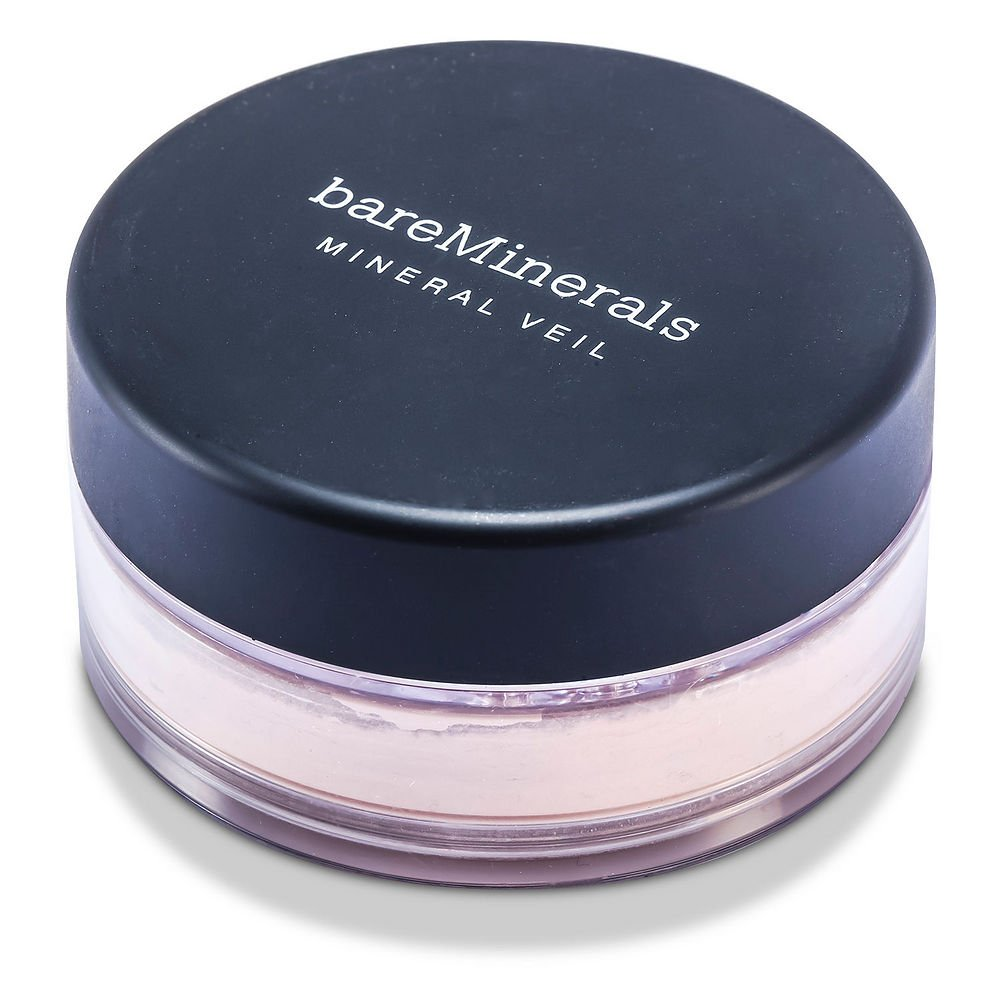 Bare Escentuals by Bare Escentuals BareMinerals Original SPF25 Mineral Veil --6g/0.21oz for WOMEN ---(Package Of 3)