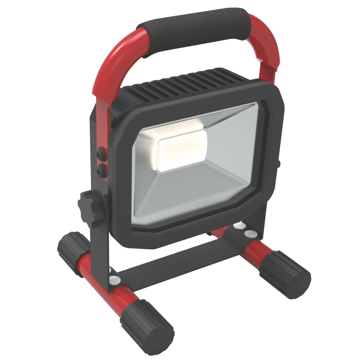 Luceco LED USB Rechargeable Site Light 10W 5V