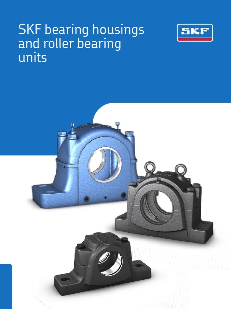 SKF SAF 322 Pillow Block Housing, 4 Bolts, Cast Iron, Inch, 18-3/8'' Housing Length, 15-5/16'' Bolt Hole Spacing Width