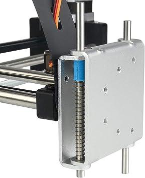 WANGYONGQI DIY Escritura Inteligente Dibujo Robot Mini XY 2 Ejes ...