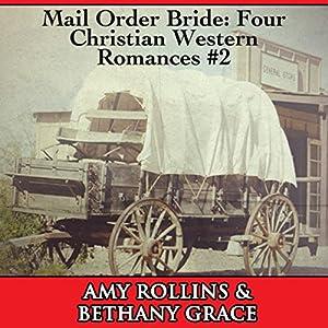 Mail Order Bride Audiobook