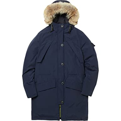 Penfield Women's Hoosac Hooded Down Mountain Parka at Amazon ...