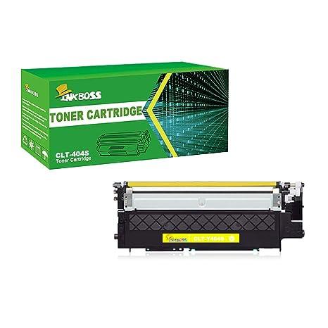 Amazon.com: INKBOSS C43x - Cartucho de tóner para impresora ...