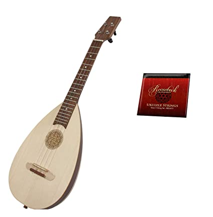 Amazoncom Baroq Ulele Ukulele Package Includes Pro Quality Tenor