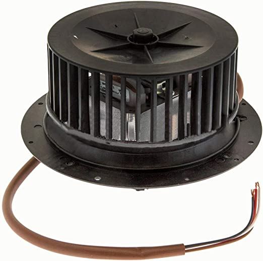 Recamania Motor Campana extractora 3 velocidades Izquierda diametro 145 mm: Amazon.es