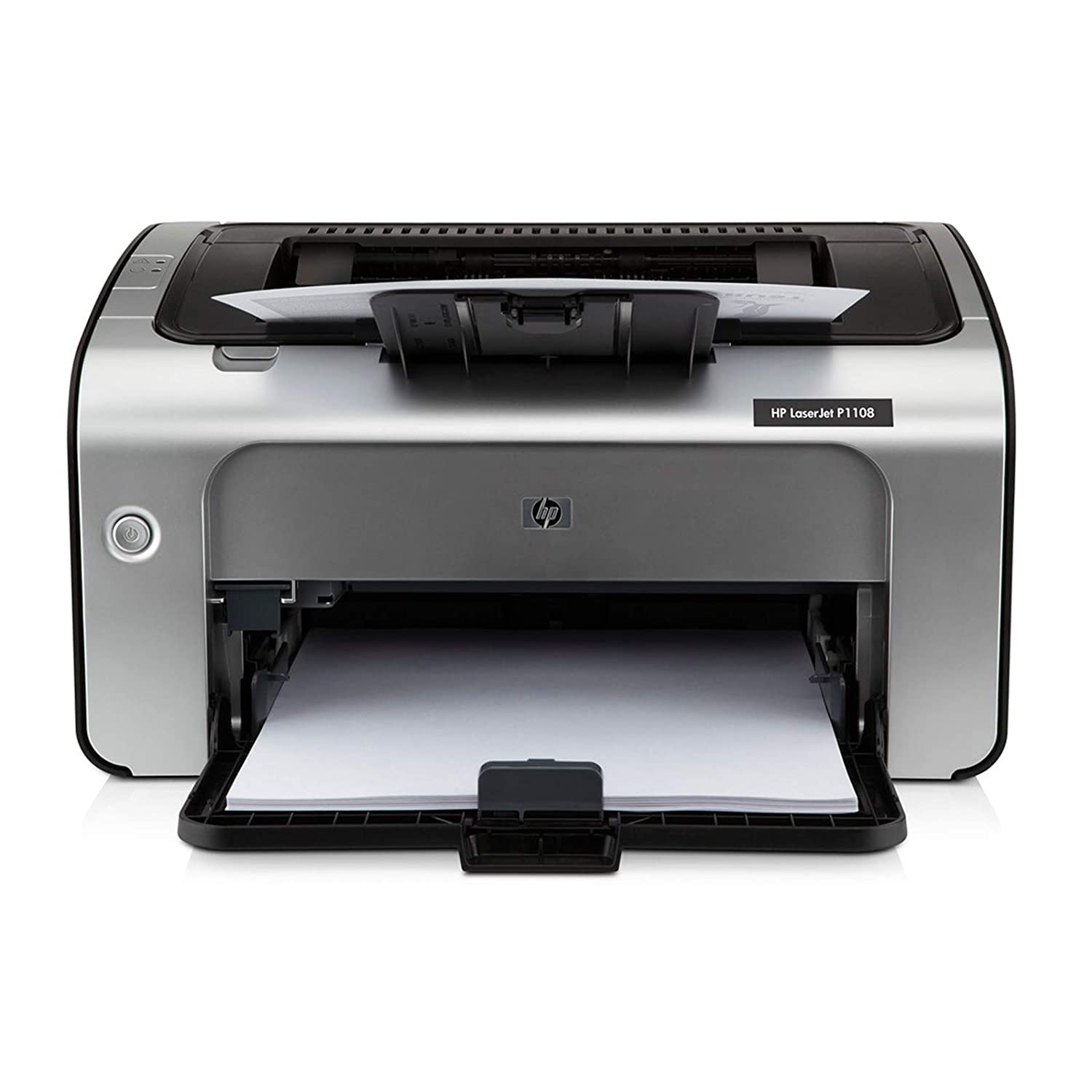 Amazon.in: Buy HP Laserjet P1108 Single Function Monochrome Laser Printer Online at Low Prices in India | HP Reviews & Ratings