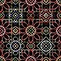 Cross-Stitch Aida Cloth