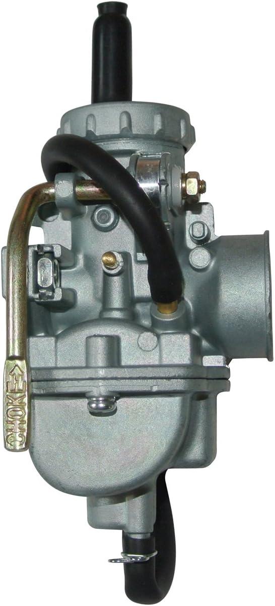 JRL PZ16 Carb 16mm Fit 50 70 90 110cc Kazuma Meerkat Redcat Falcon Vipe ATV new