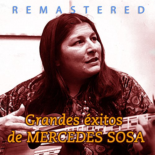 Mercedes Sosa 40 · Stream or buy for $9.49 · Grandes éxitos (Remastered)