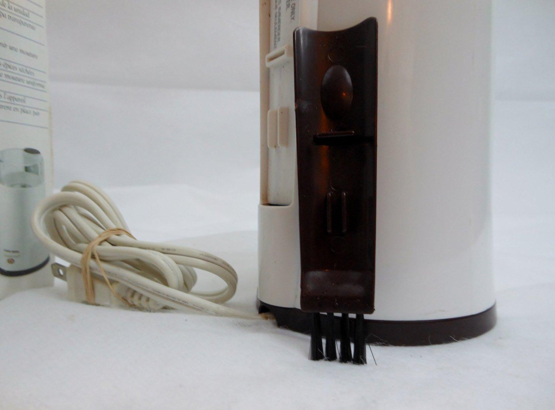 Black /& Decker CBG5 SmartGrind Blade Grinder CBG-5