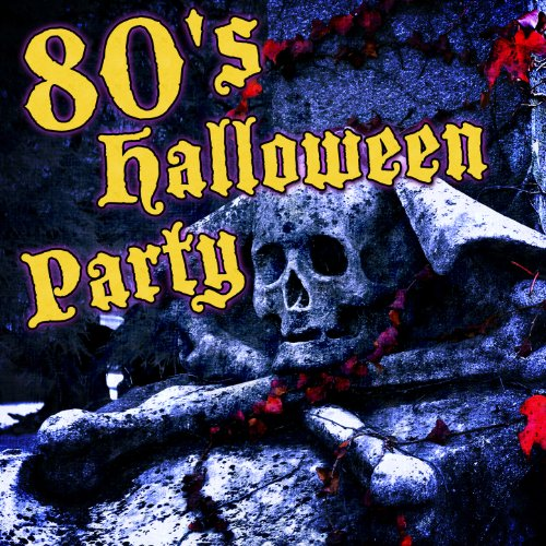 80's Halloween Party -