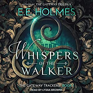Whispers of the Walker Audiobook
